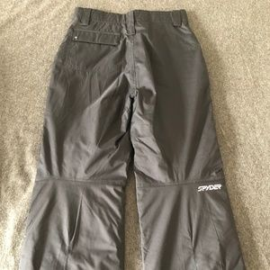 Girls' Spyder Ski Pants